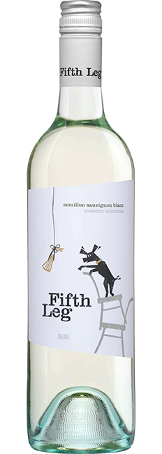 Fifth Leg Semillon Sauv Blanc