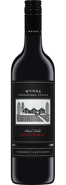 Wynns Black Label Cabernet Sauvignon