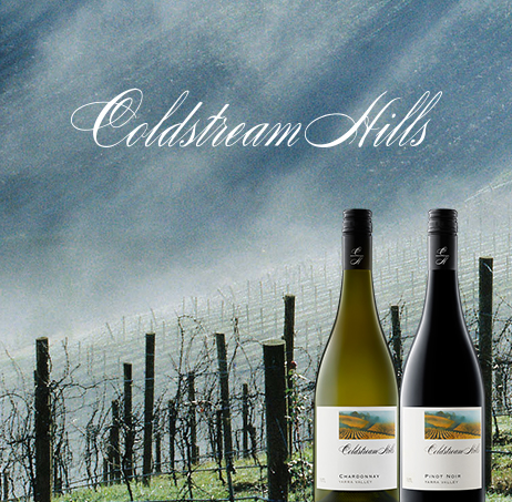 Coldstream Hills logo for Japan website