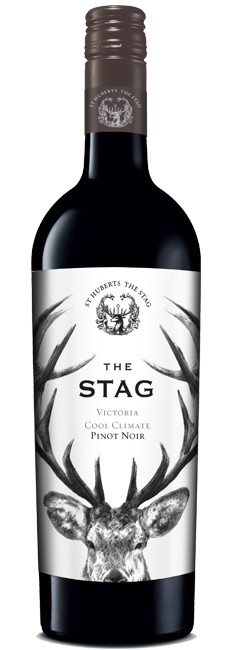 St Huberts The Stag Pinot Noir