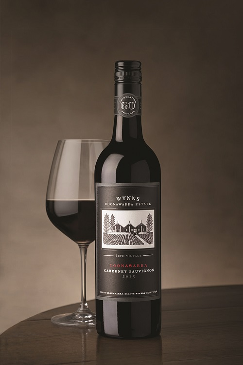 Wynns 60th vintage Black Label Cabernet Sauvignon