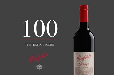 Penfolds the perfect score