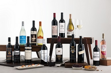 the globalization of beringer blass wine The beringer blass wine estates corporation was created by the $15 billion purchase of us based beringer wines estates by australia based foster's brewing group.
