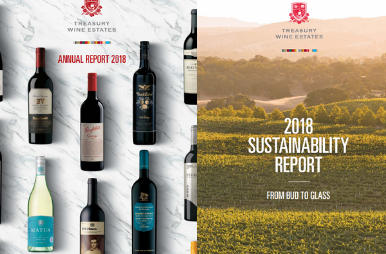 Annual Report and Sustainability Report