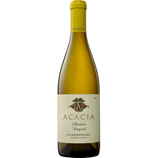 2012 Acacia Thornton Vineyard Chardonnay 750ml Bottle