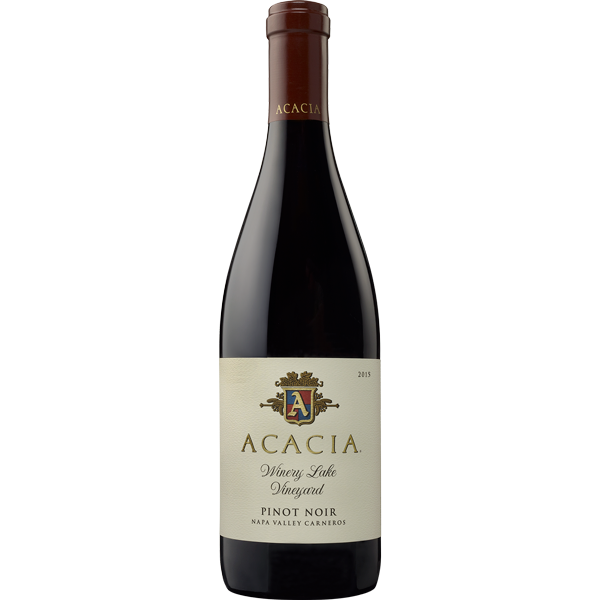 Acacia 2015 Carneros Winery Lake Pinot Noir-750