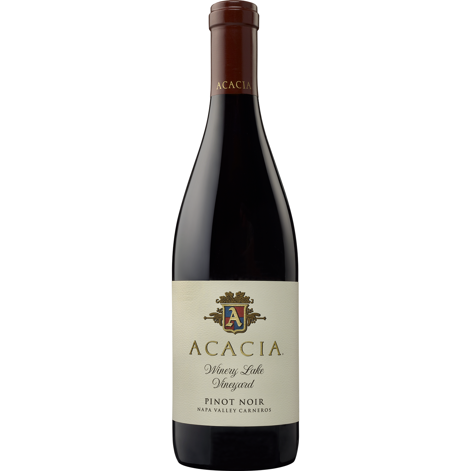 Acacia 2016 Careneros Winery Lake Pinot Noir-750