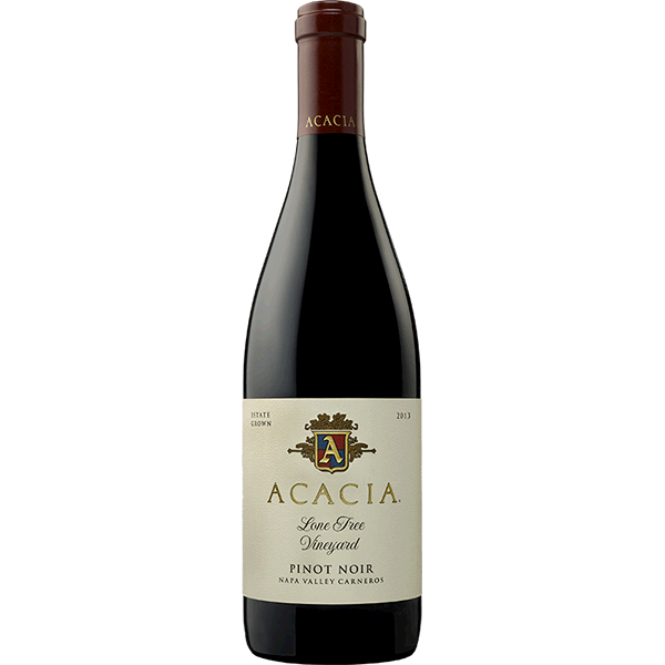 2013 Acacia Lone Tree Vineyard Pinot Noir Napa Valley Carneros 750ml Bottle