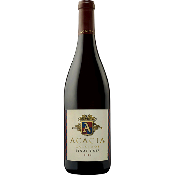 2014 Acacia Carneros Pinot Noir 750ml Bottle