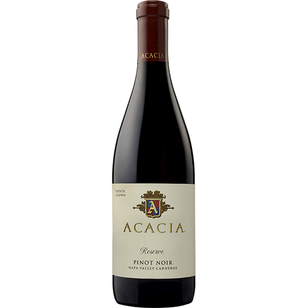 Acacia Reserve Pinot Noir Napa Valley Carneros 750ml Bottle