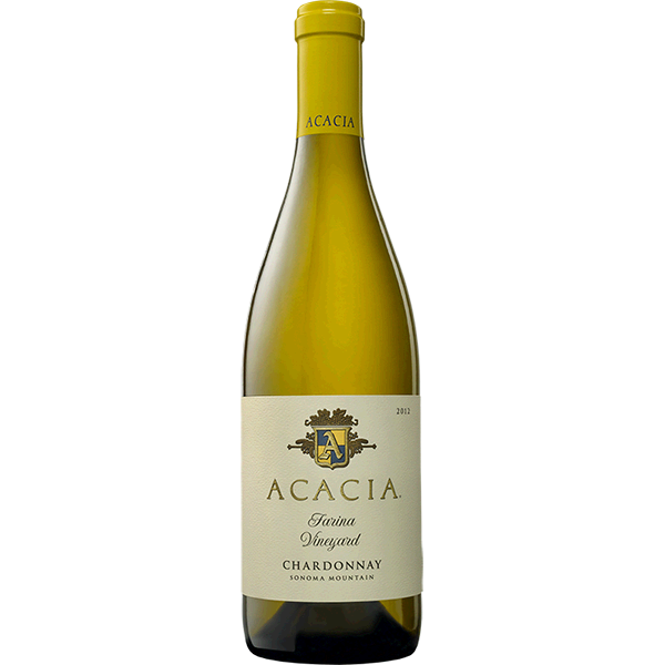 2012 Acacia Farina Chardonnay 750ml Bottle