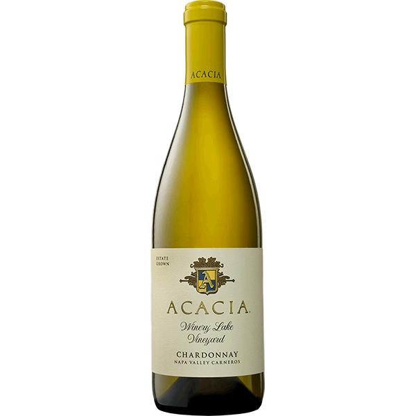 Acacia Winery Lake Vineyard Chardonnay Napa Valley Carneros 750ml Bottle