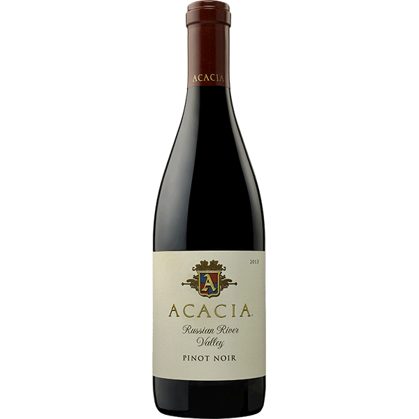 2013 Acacia Russian River Valley Pinot Noir 750ml Bottle