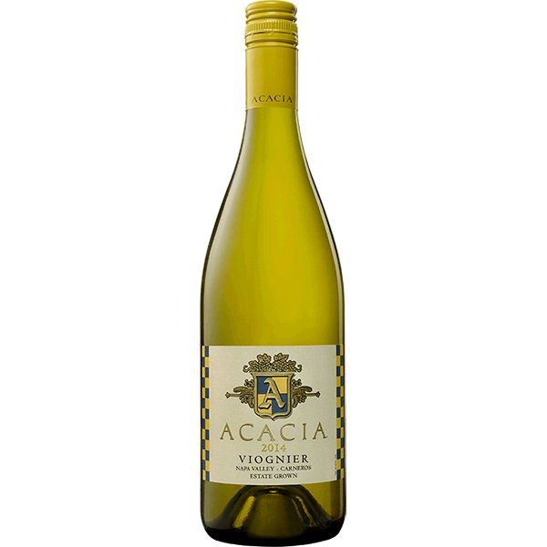 2014 Acacia Viognier Napa Valley Carneros Estate Grown 750ml Bottle