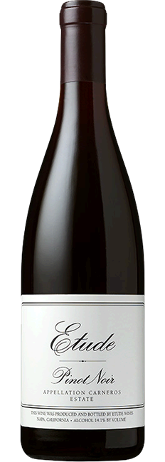 Etude Carneros Estate Pinot