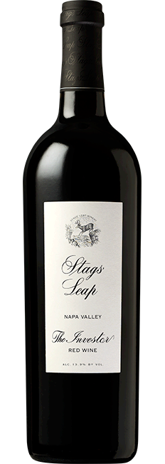 Stags Leap Bottle