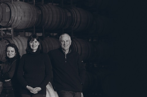 Wynns winemakers